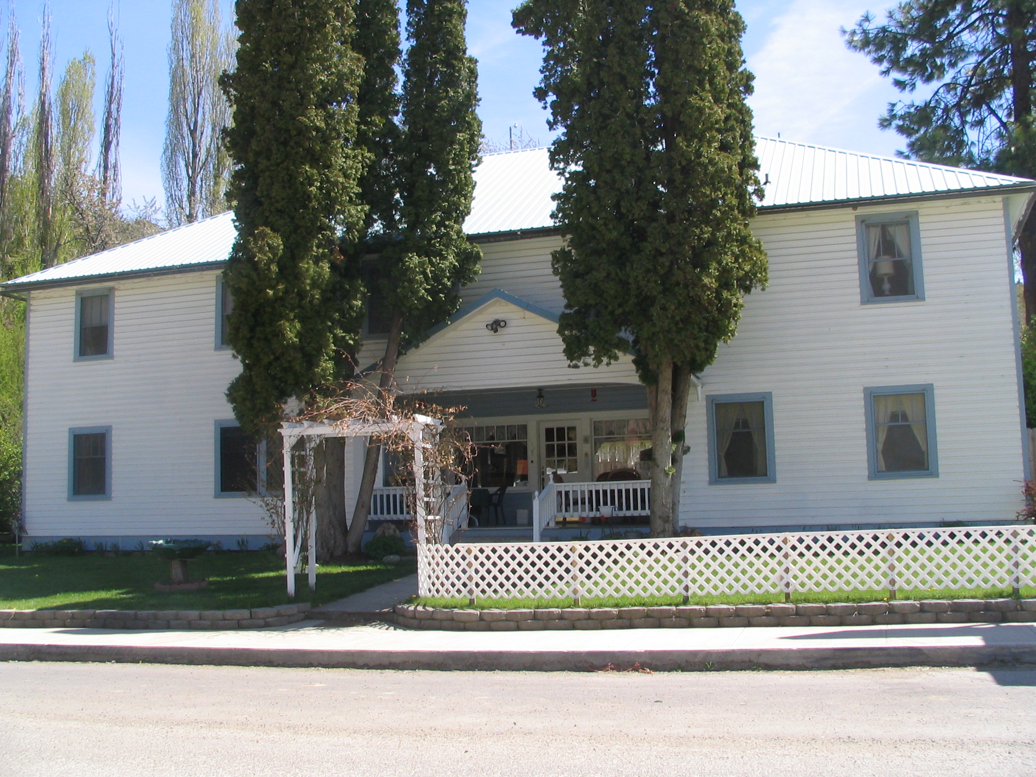The Oregon Hotel